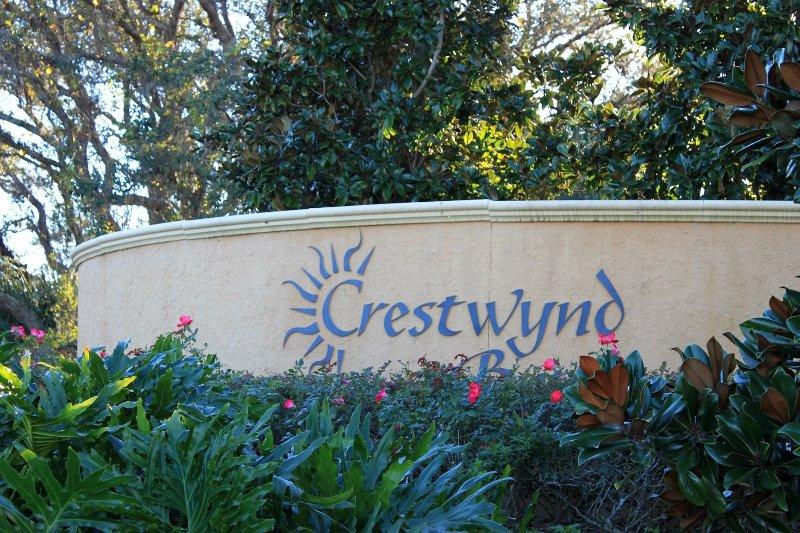 Orlando Disney World Vacation Rentals - Crestwynd Resort