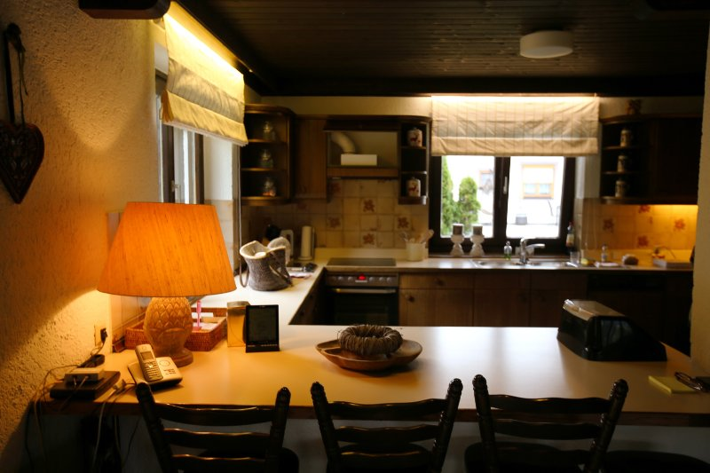 Ferienhaus in ruhiger Lage, holiday rental in Leogang