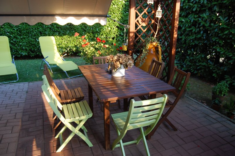 Bed and Breakfast Profumo di Casa Mia a Treviso, vacation rental in Frescada
