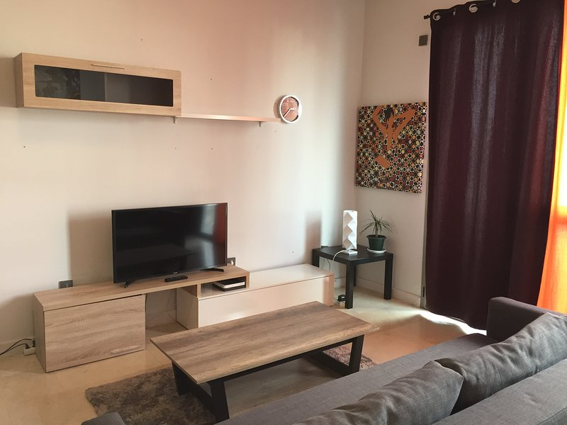 CH3! STUDIOPlusHome!, vacation rental in Leganes