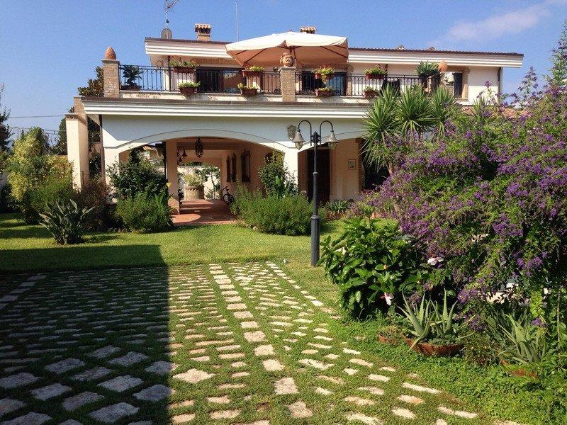 Villa Ornella, vakantiewoning in Bagnara Calabra