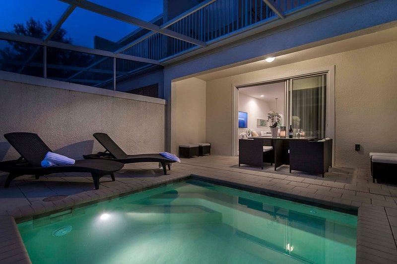 Serenity Dream Luxurious Townhouse Located Near Disney