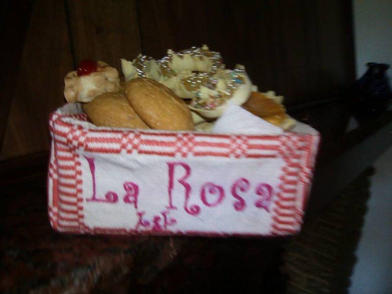 la rosa sedilo I.U.N.   E7171, holiday rental in Nughedu Santa Vittoria