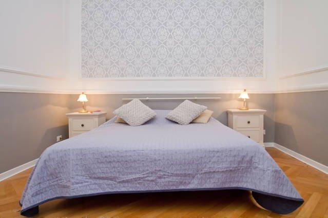 Otto Giotti Flat, 140 m2 historical flat downtown Trieste, aluguéis de temporada em Trieste
