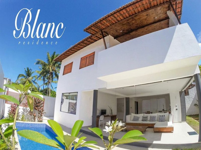 Blanc Residence, holiday rental in Tibau do Sul