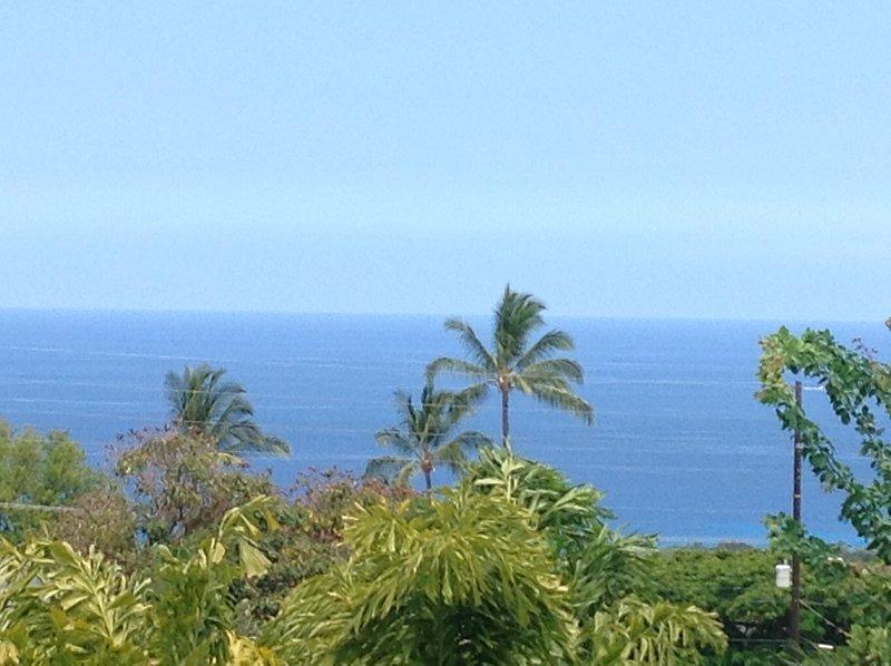 Beautiful Ocean Views, aluguéis de temporada em Holualoa