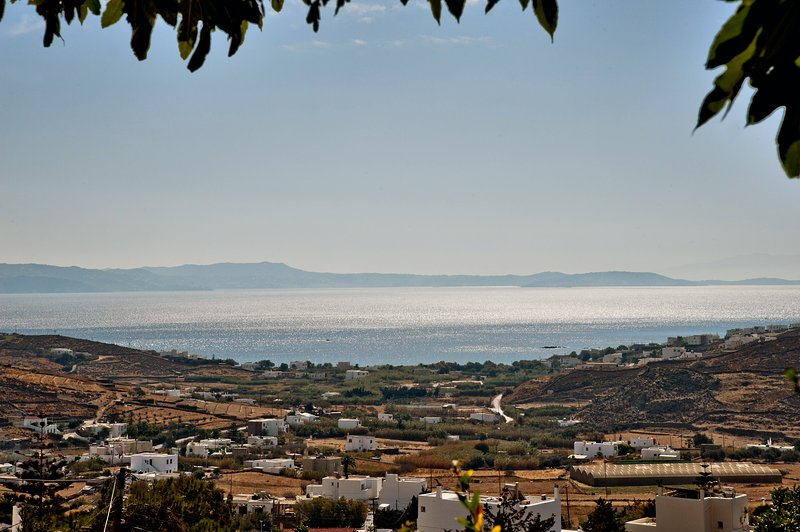 SANTAMARE APARTMENT, holiday rental in Agios Sostis