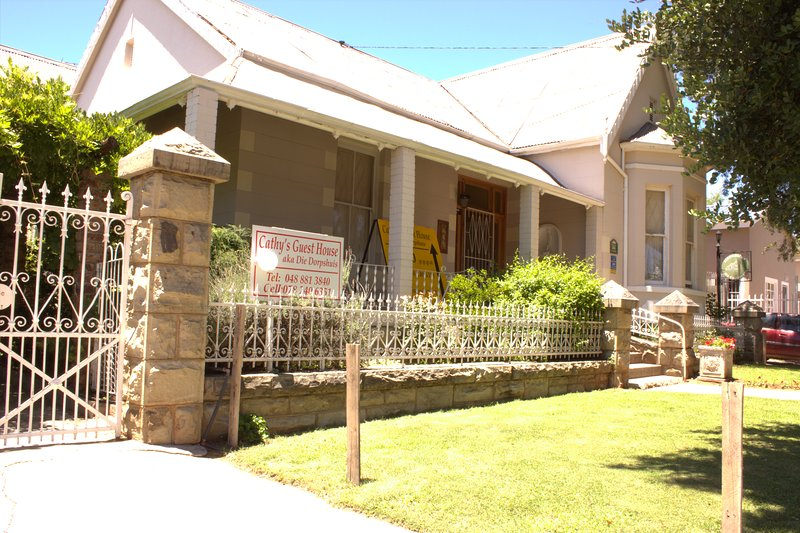 Cathy's Guest House, vacation rental in Cradock