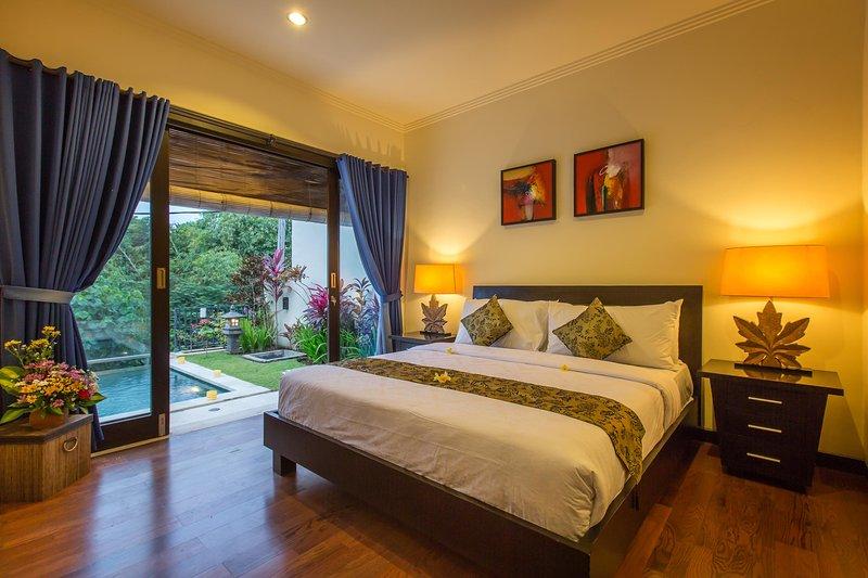 2 Bedrooms Uluwatu - The Reika Villas