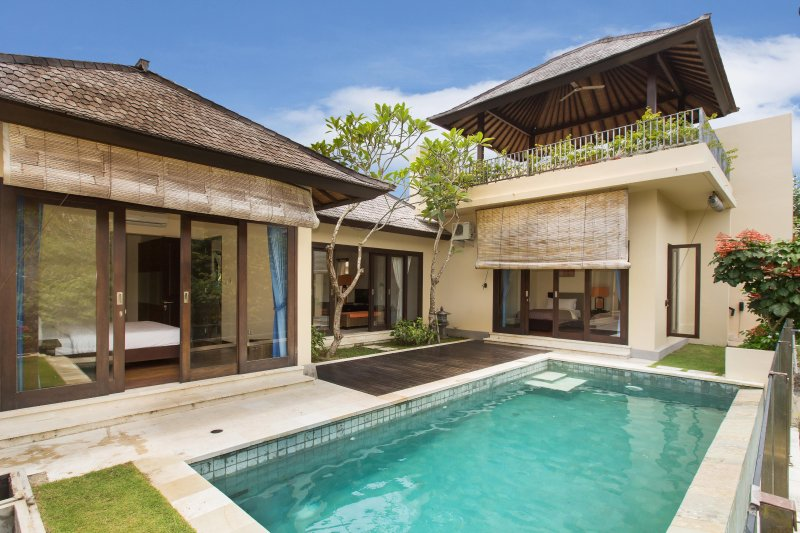Uluwatu 2BR Villa Saraya - 5 minutes beach, vacation rental in Uluwatu