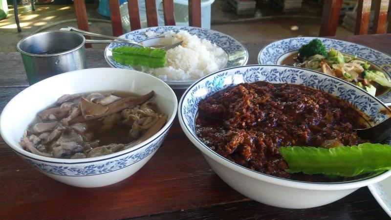 Prasopsuk, holiday rental in Dan Chang