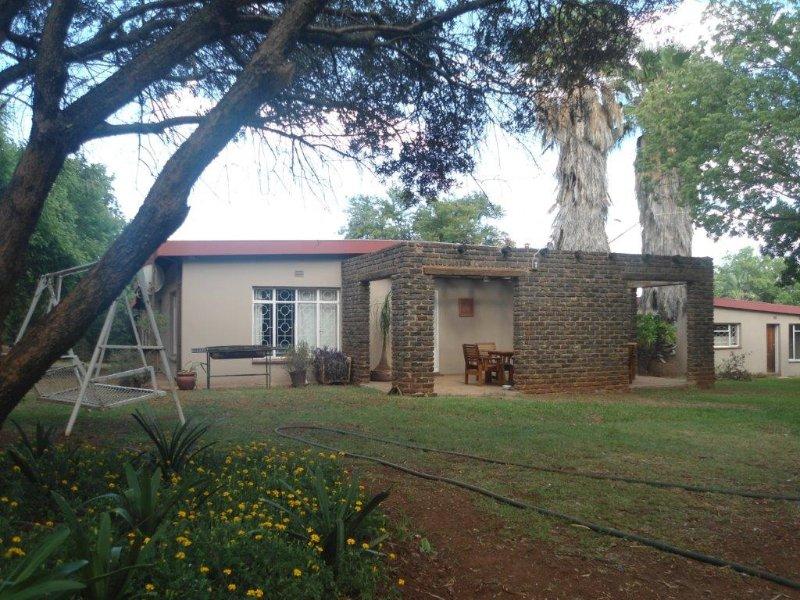 Ma-Ria's Farmhouse, aluguéis de temporada em Hekpoort