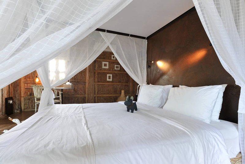 Villa Hari Indah - La Suite... Putih, vacation rental in Uluwatu