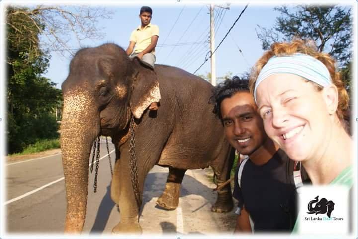 Sri lanka Deaf Tours, holiday rental in Balapitiya
