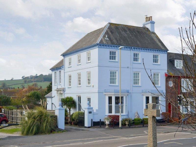 casa de férias atraente | Regent House, Starcross, perto Dawlish