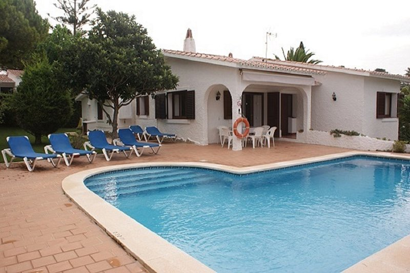 Villa Isabel Torre Soli Nou, vacation rental in Son Bou
