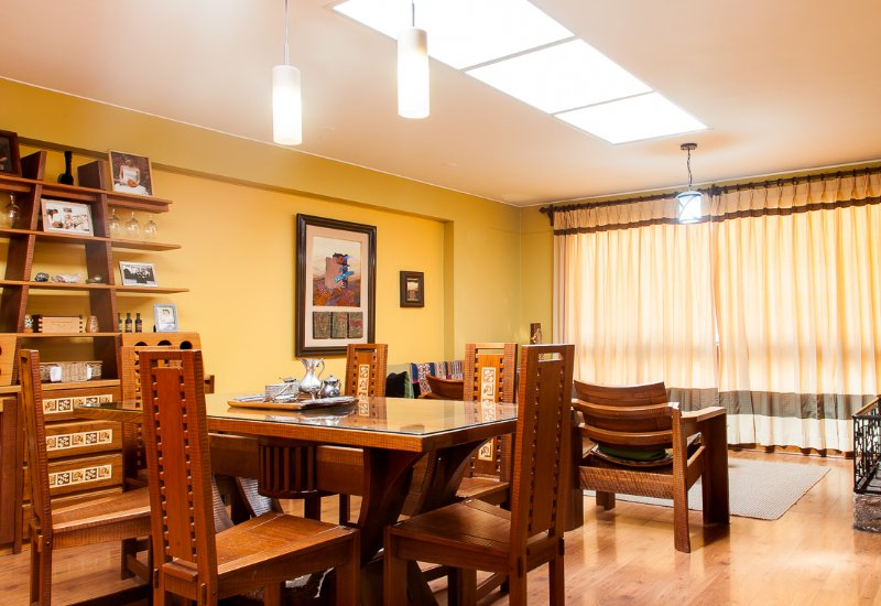 Beautiful Private Apartment with 3 rooms, Ferienwohnung in Cusco