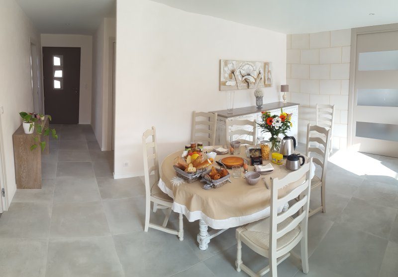 La Vertabelle  'Baroque', holiday rental in Saint-Sebastien-sur-Loire
