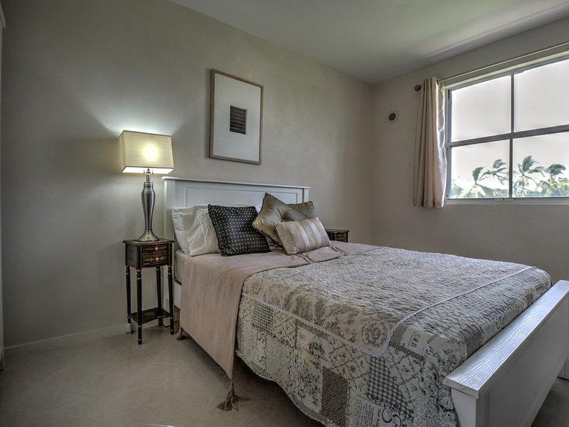 Amplio dormitorio 2