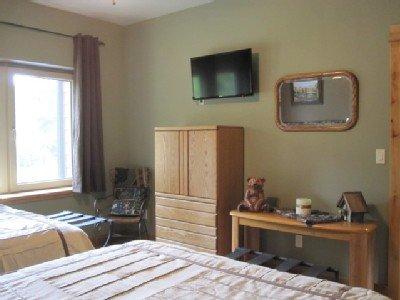 Mashie Room