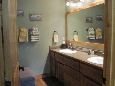 Mashie y Brassie habitaciones con baño compartido