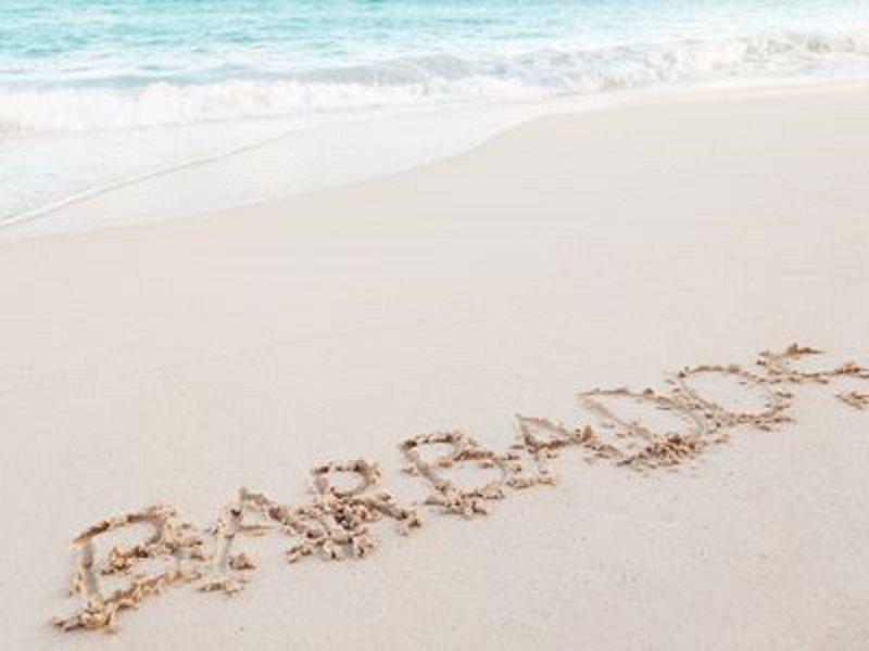 Barbados ...... cielo!