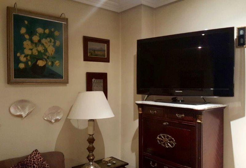 Salón TV