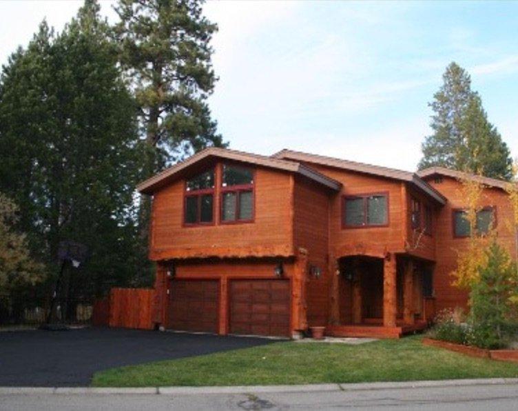 Claves Tahoe. 745 Colorado