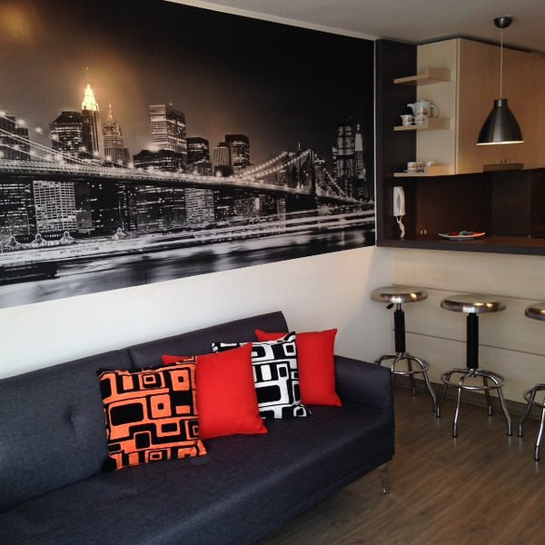 EXCELENTE SECTOR DOWN TOWN, holiday rental in Lo Solar