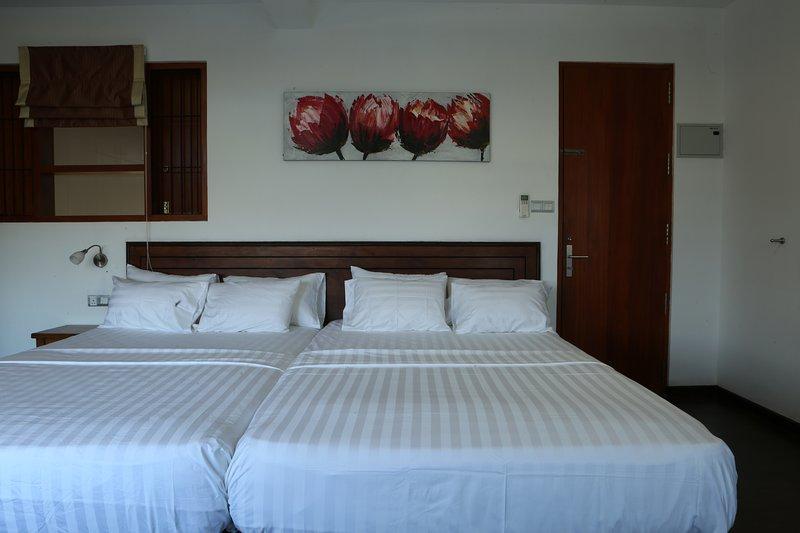 Capital Villa, holiday rental in Battaramulla