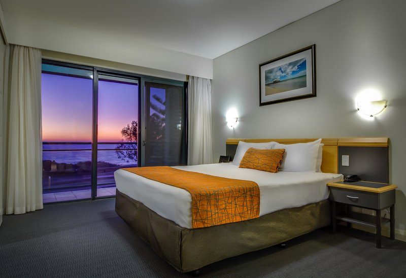 Oceanview Spa Apartment at Quality Sorrento, holiday rental in Joondalup