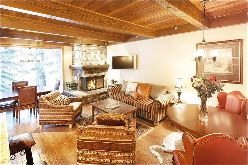 Riverside Condo in Aspen Core - Newly Remodeled (203187), vacation rental in Aspen