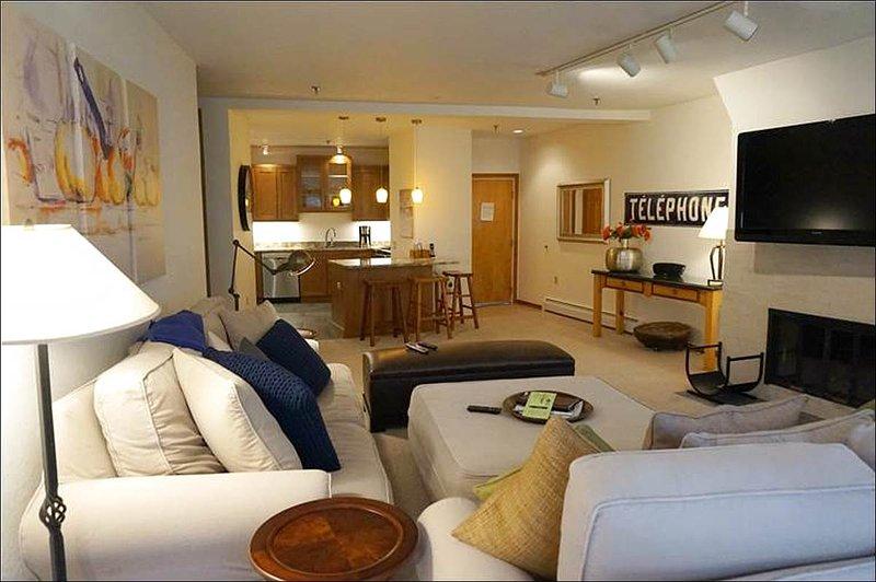 425 Wood Rd #19 (203189), vacation rental in Aspen