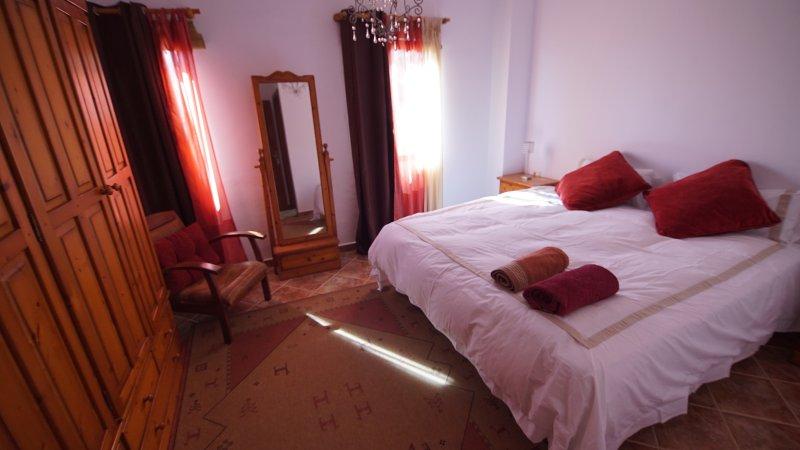 Casa de Colores Tenerife, vacation rental in Candelaria