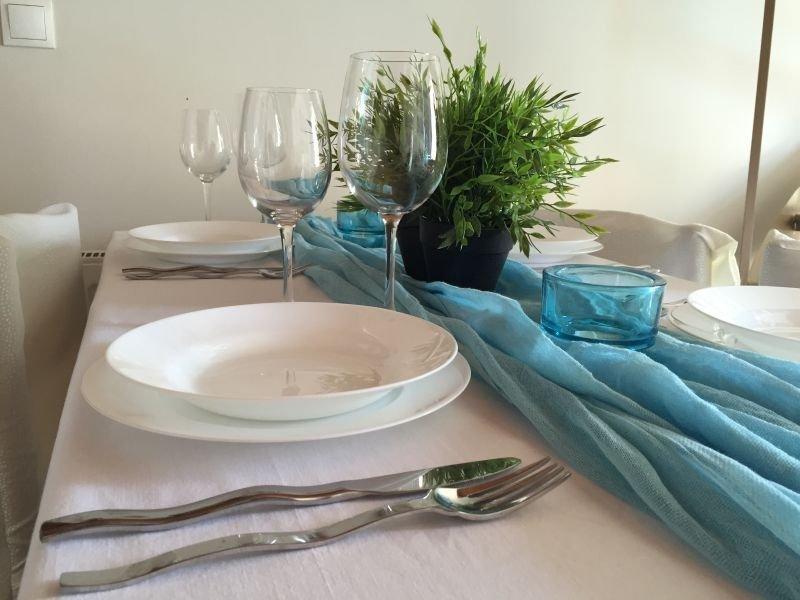 Crete Apartment-maisonette,sleeps 4, holiday rental in Ammoudara