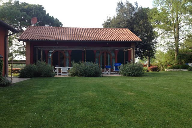 Spighe Country House, Spighe 1 Cerere Apartment, holiday rental in Cortellazzo