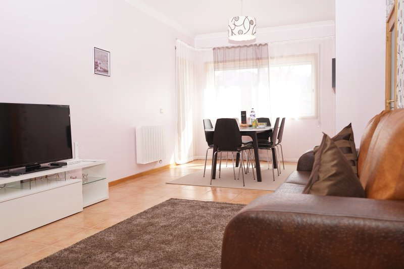 City Metro Flat by Amber Star Rent, holiday rental in Zebreiros