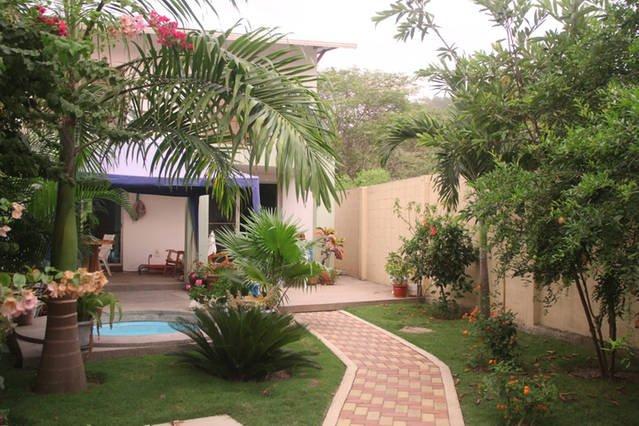 OLON BEACH VILLA, holiday rental in Olon