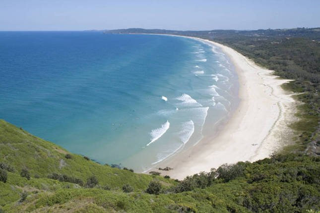 Byron Beach Cabin, holiday rental in Byron Bay