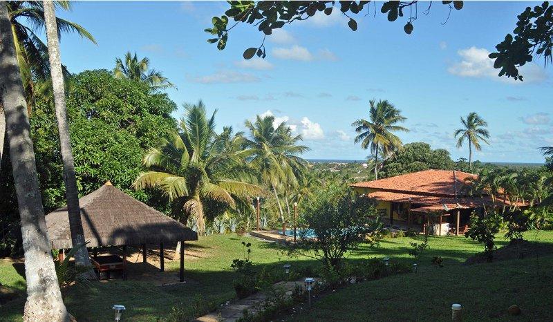 Sitiopousada ' Os Tres' Zimmer 2, vacation rental in Guarajuba