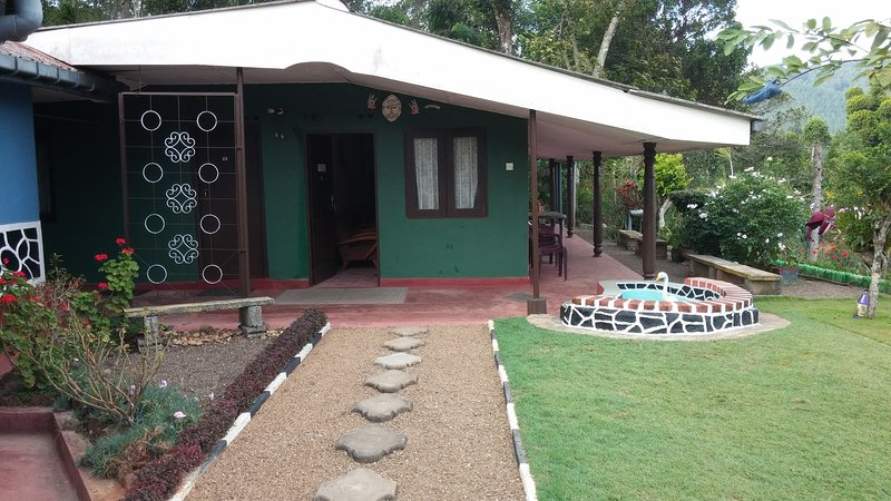 Welhena Holiday Home, Bandarawela, holiday rental in Ohiya