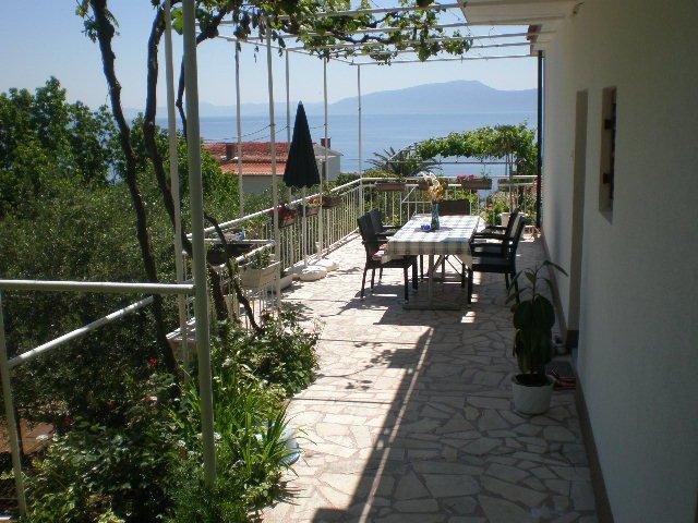 Visit Dalmatia, holiday rental in Podaca