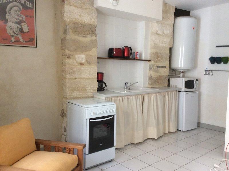 location appart Avignon Grand studio