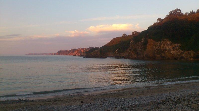 praia Cadavedo