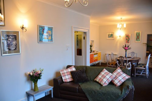 The Old Waverley  self catering accommodation, vacation rental in Drumbuie