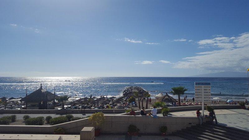 Praia Fañabe