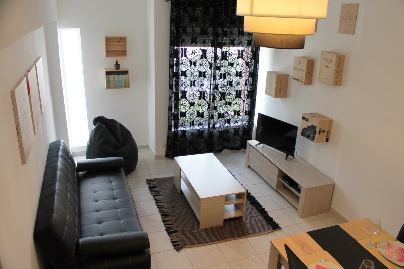 Saladina Apartment - 2 rooms - city centre, vacation rental in Pegoes