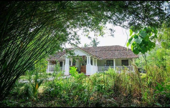 inland villa - karapitiya, aluguéis de temporada em Unawatuna