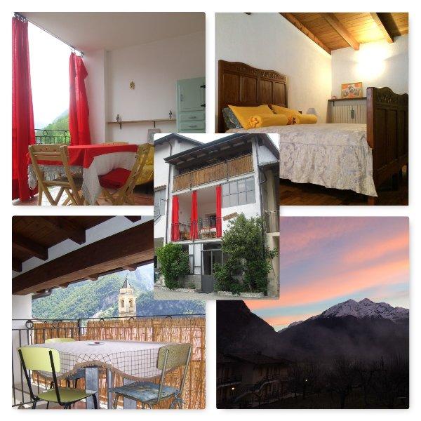 Puzzle de photos de Casa La Bicocca