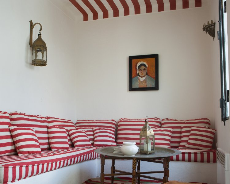 Lovely Guest House by the Kasbah in Tangier, holiday rental in Tangier